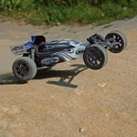 LRP 120311 S10 Twister Buggy 2.4Ghz RTR - 1/10 Elektro 2WD 2.4Ghz RTR Buggy