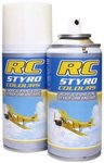 Robitronic RCC15022 Styro Farbe Orange 150ml