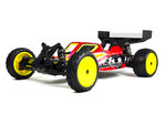 Team Durango TD102028 DEX210v2 Buggy Kit 2WD EP 1:1