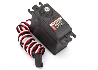 Traxxas 2075X Servo, digital high-torque, Metallgetriebe (Kugellager), wat