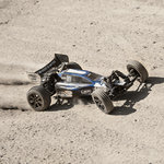 LRP 120312 S10 Twister 2 Buggy Brushless 2.4Ghz RTR - 1/10 Elektro 2WD Buggy