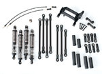 Traxxas 8140 Long Arm Lift Kit komplett