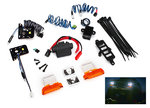 Traxxas 8035 Lichter-Set Ford Bronco TRX-4 mit Power-Supply