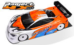 Serpent 400032 Project 4X PRO 1/10 EP (SER400032)